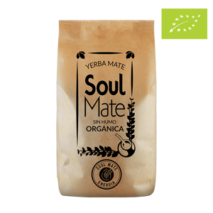 Soul Mate Orgánica Energia 0,5kg